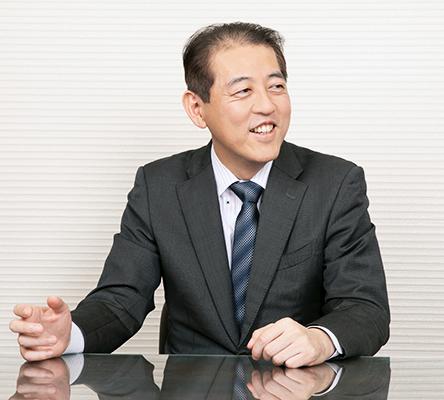 代表取締役 小林浩一