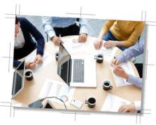 事業企画サポート